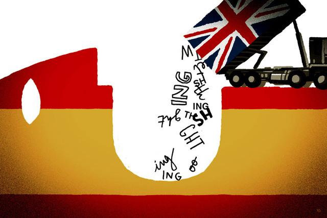Anglicismo: Influencia del inglés