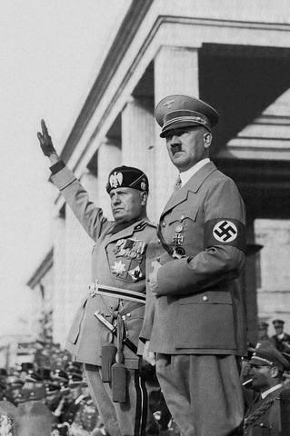 Hitler Elected Chancellor