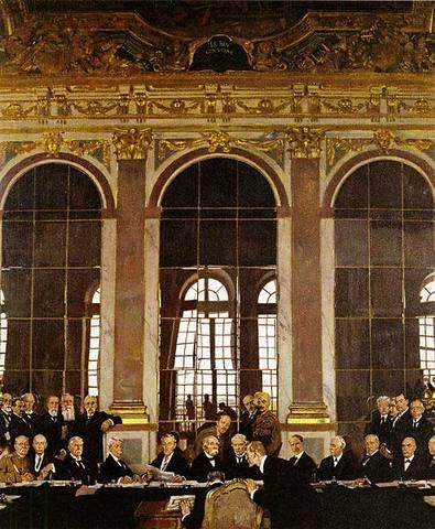 Teh German Reich