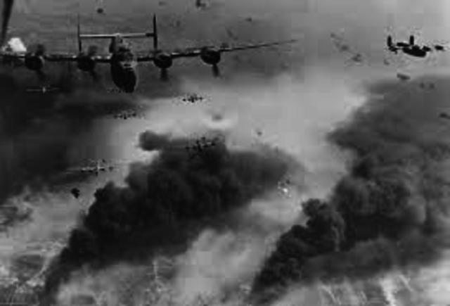 Background of World War II