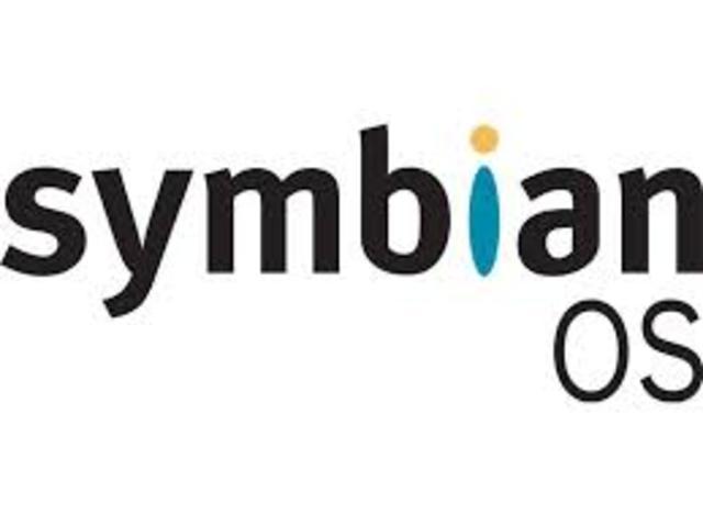 Symbian tiene sus raíces en Psion
