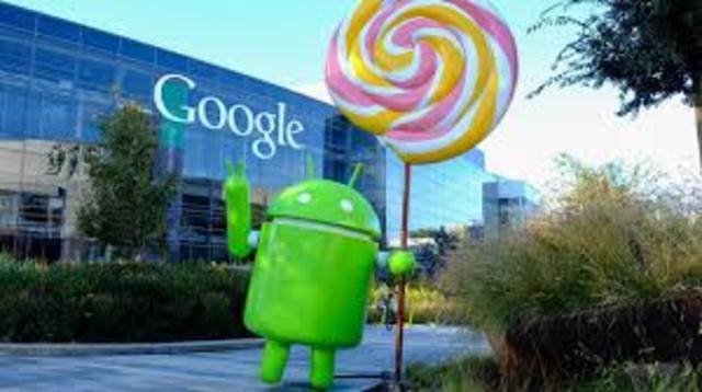 Google compra Android Inc.