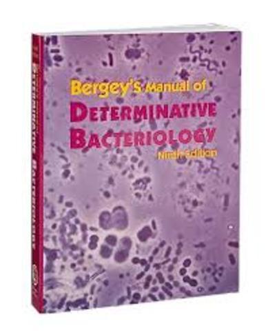 Manual Berguey