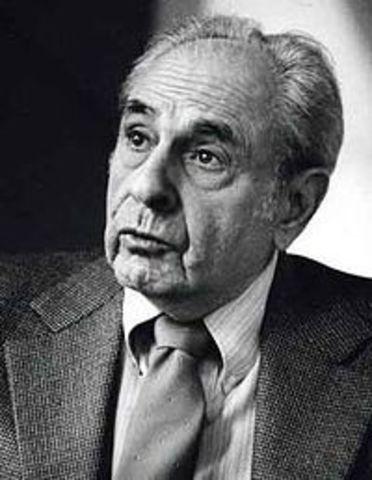 Albert Schatz