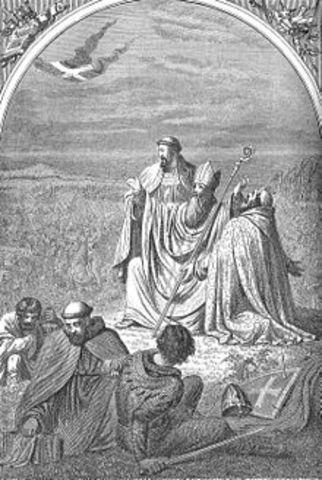 Ærkebiskop Anders Sunesen (ca. 1160-1228)