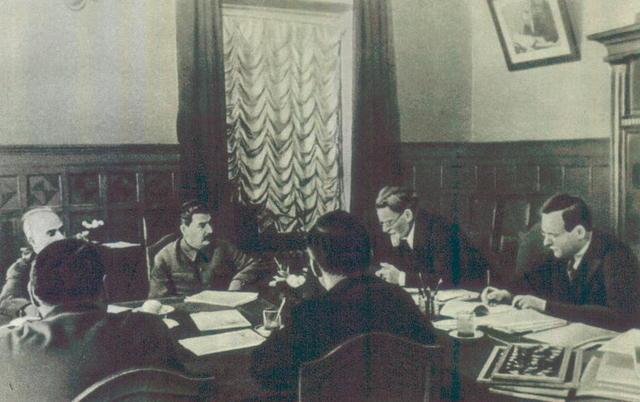 восстановлении Н.Г. Кузнецова в прежнем воинском звании
