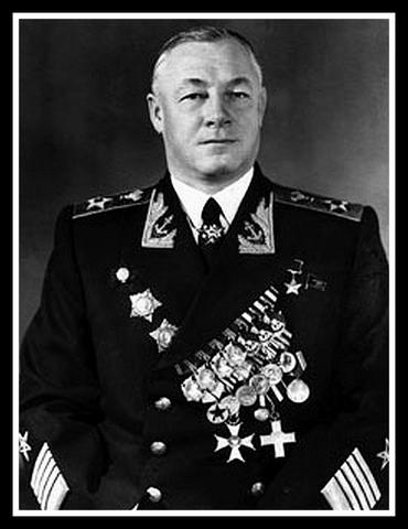 фильм об адмирале Н. Г. Кузнецове