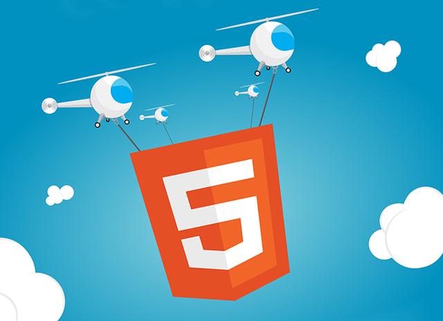 HTML 5 finalizado