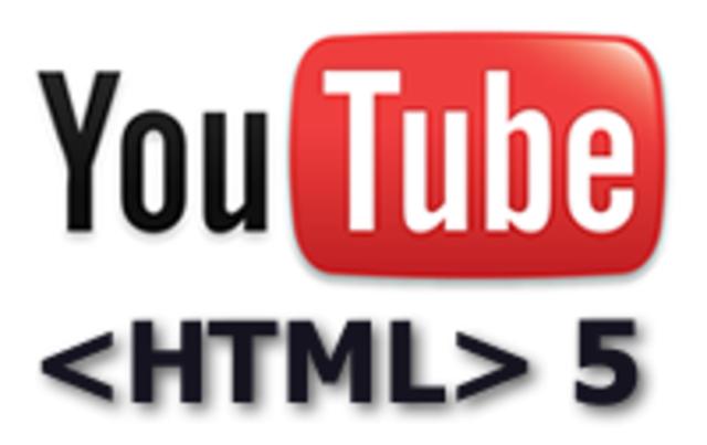 YouTube/HTML5