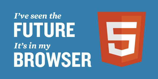 Primer Borrador HTML5