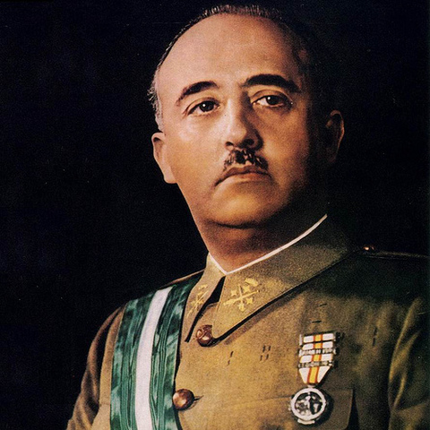 The Death of Franco