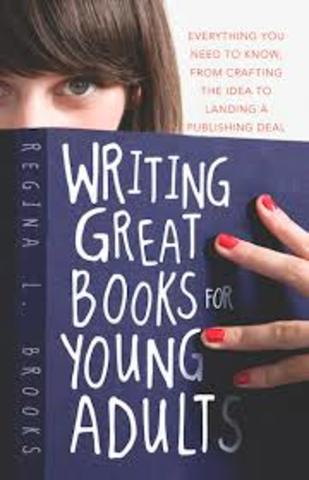 Changes and Growth in YA literature