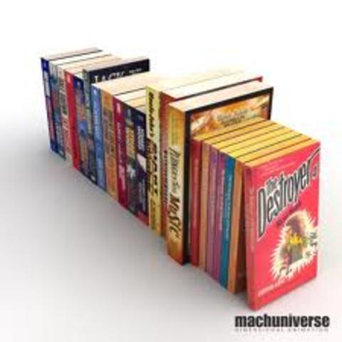 Rise of Paperbacks