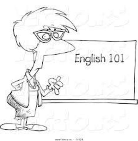 The Changing English Classrooms