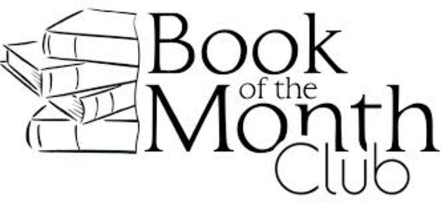 Book- of -the- Month Club and Literary Guild