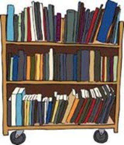 Library on Saturdays