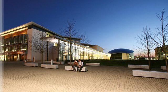 Commence Education At Hertfordshire University
