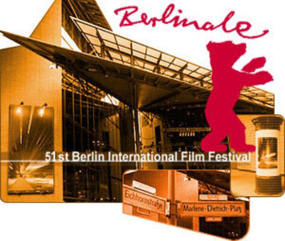 Confetti Trip To Berlin