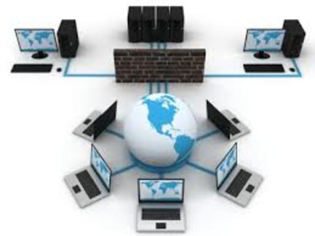 conexion de un enlace discado