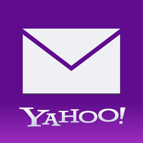 Creacion de La Pagina Yahoo