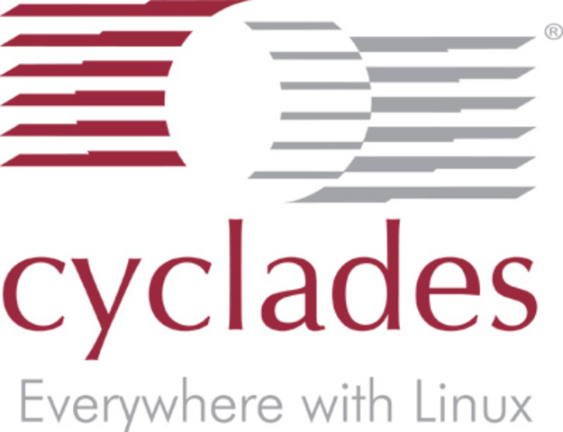 creacion de CYCLADES