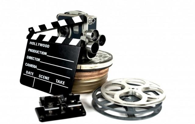 Begin Filming Of Short Film 'Almondgeddon'