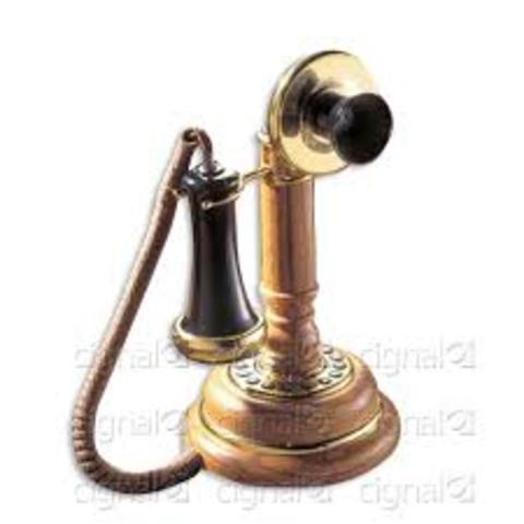 Posibilidad de acceso remoto era el telfono local