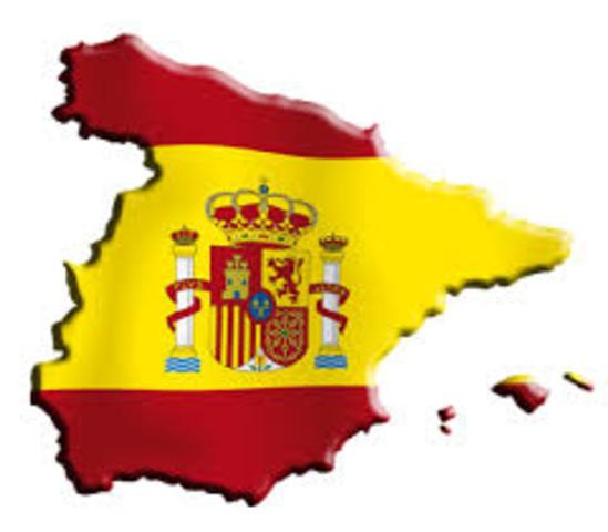 España se conecto por primera vez a internet