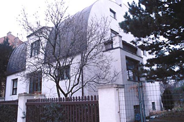 La casa Steiner