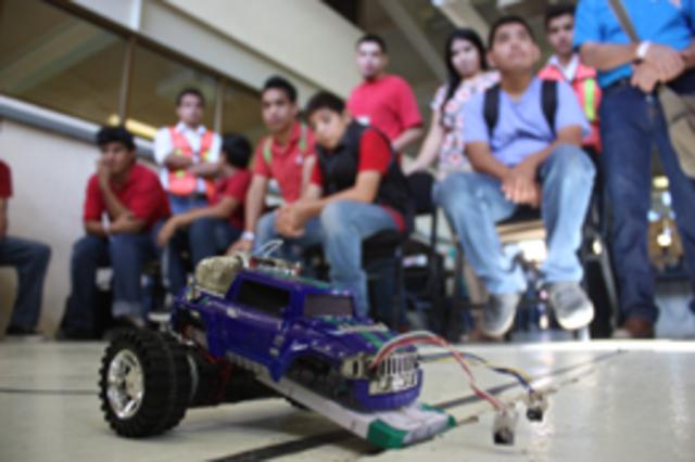 Semana Nacional de la Ciencia y la Tecnológia