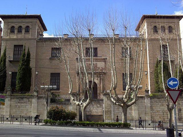 Museo de Jaen