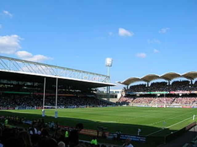 Estadio Gerland