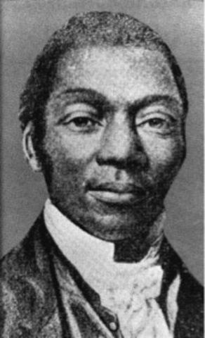 David Walker (1785-1830)