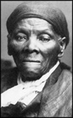 Harriet Tubman (1821-1913)