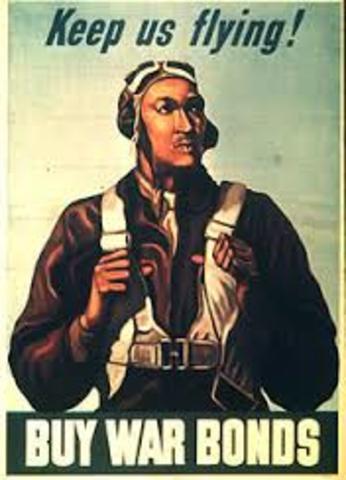 The Tuskegee Airmen (1940–1952)