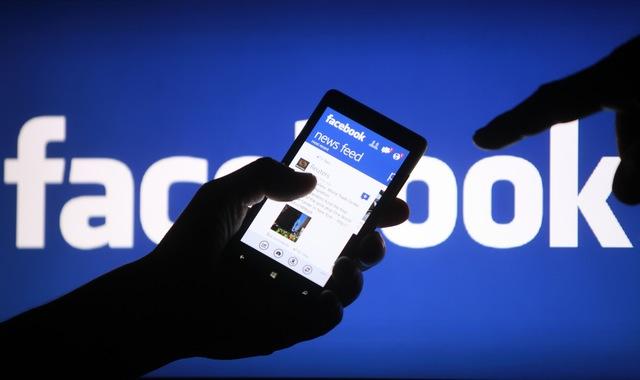 Creacion de Facebook