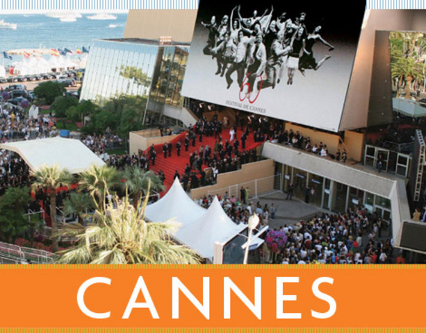 15th Final Submission Date for Cannes FIlm Festival