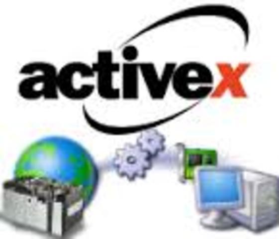 ActiveX
