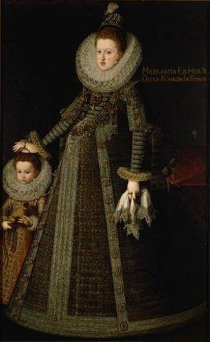 siglo XVII y XVIII