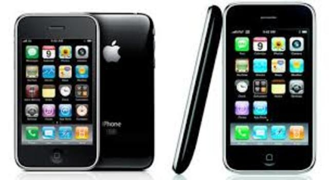 iPhone e Internet para móviles
