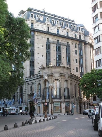 Hotel Plaza (Buenos Aires)