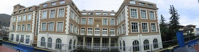 Escuela de Armeria