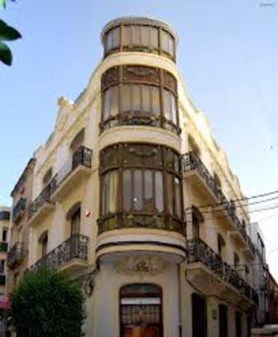 Casa Ángel Giner