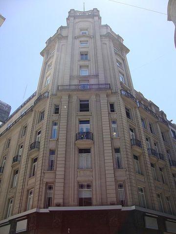 Edificio Británico