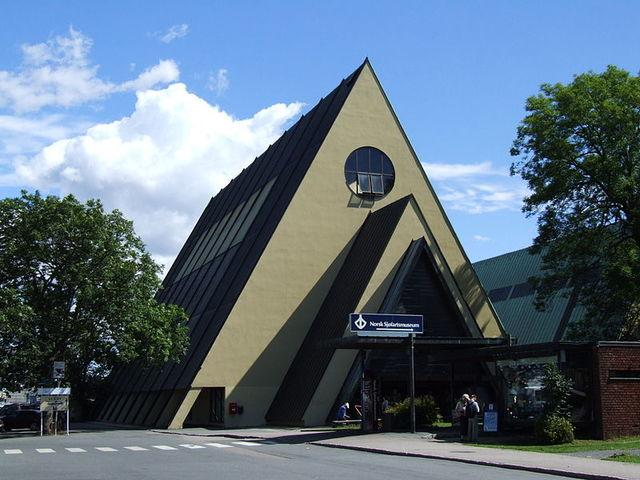 Museo de Fram