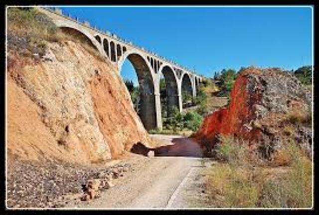 Viaducto de Soria