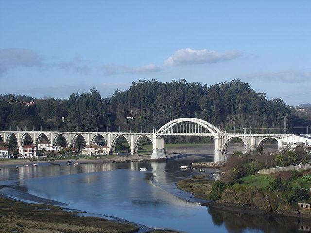 El Puente del Pedrido