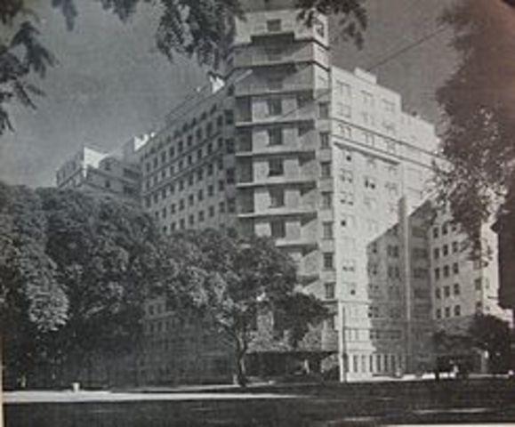 Palacio de los Gansos