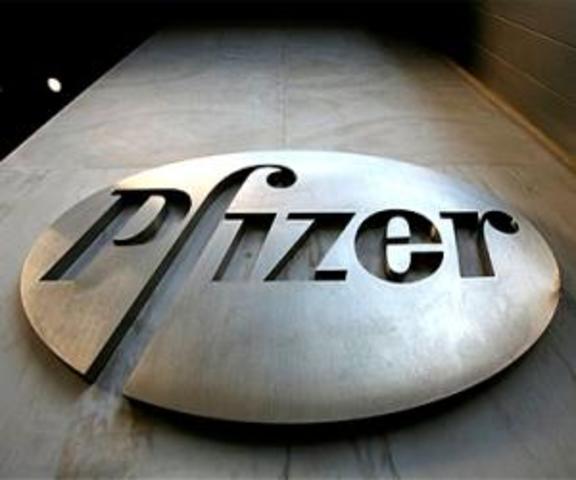 pfizer; primera planta de acidocìtrico