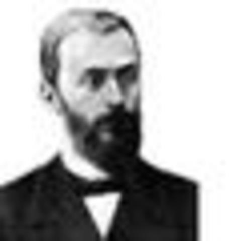 Dimitri Ivanovsky